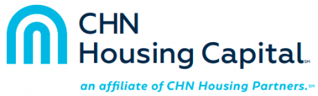 housing capital blue logo